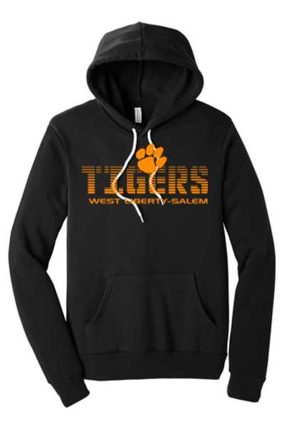 wls tiger gear